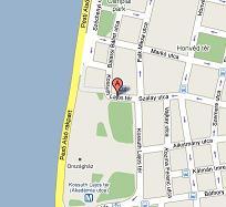 kossuth tér térkép előminősítés